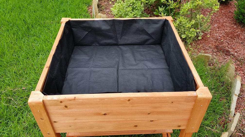Good Bed Liner For Nupitril DRS 5712